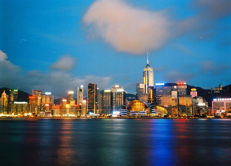Hong Kong Picture